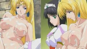 Elfina: Servant Princess episode 2