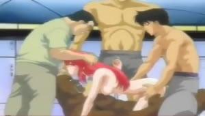 Ryusei Tenshi Primaveil episode 1