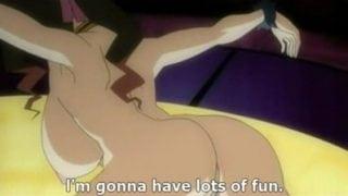 Futanari Succubus  demons rape