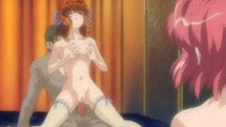 Hissatsu Chikan Episode 2 Uncensored Raw