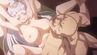 Shikkoku no Shaga Episode 1 HENTAI