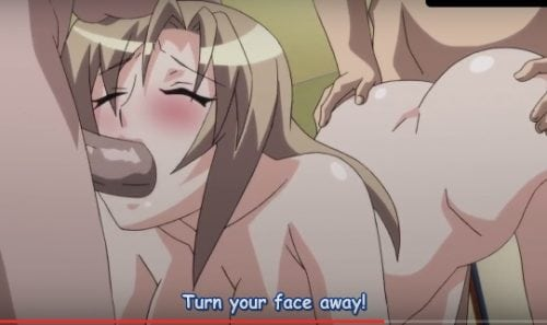 Gibo uncensored episode 2 eng dub 7