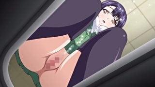 Oideyo! Shiritsu Yarimari Gakuen Episode 3 RAW