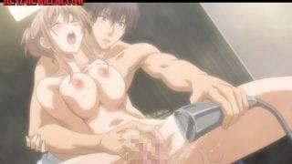 Omiai Aite wa Oshiego, Tsuyoki na, Mondaiji. Episode 12 SUB ENG