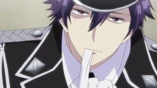 Amai Choubatsu: Watashi wa Kanshu Sen`you Pet Episode 02 Raw