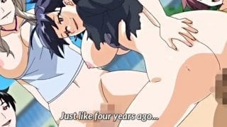 Kansen 5 – The Daybreak Episode 3 Sub English
