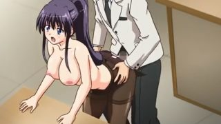 Saimin Gakuen Episode 3 Subbed English